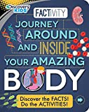 Best Parragon Books Books Kids - Human Body Factivity (Discovery Kids) Review