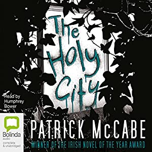 The Holy City Audiobook
