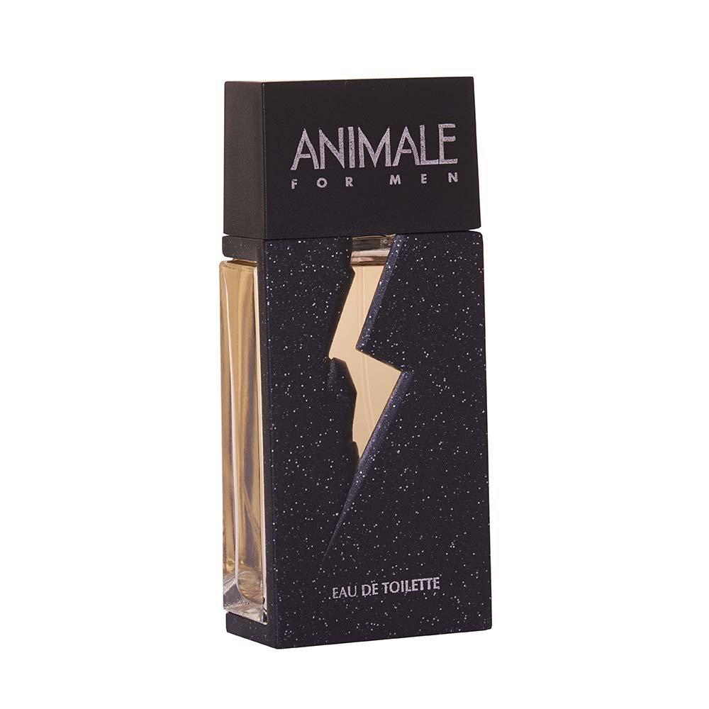 106fdad550 Amazon.com   Animale By Animale Parfums For Men. Eau De Toilette Spray 3.4  Ounces   Animale Perfume For Men   Beauty