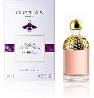 Amazoncom Guerlain Aqua Allegoria Passiflora Eau De Toilette 125