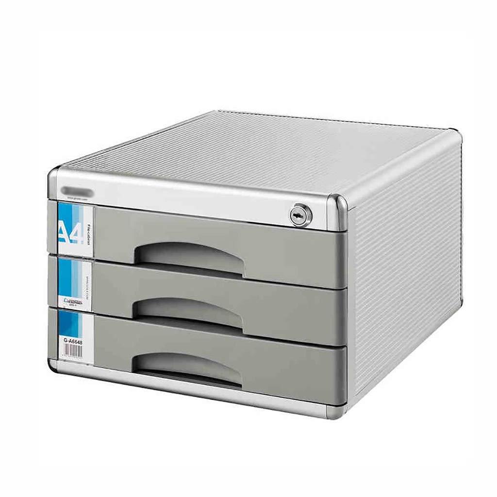 Bxwjg Multi-Function Storage Box. Drawer Storage Organizer File Cabinet Data Cabinet Desktop File Cabinet by Bxwjg