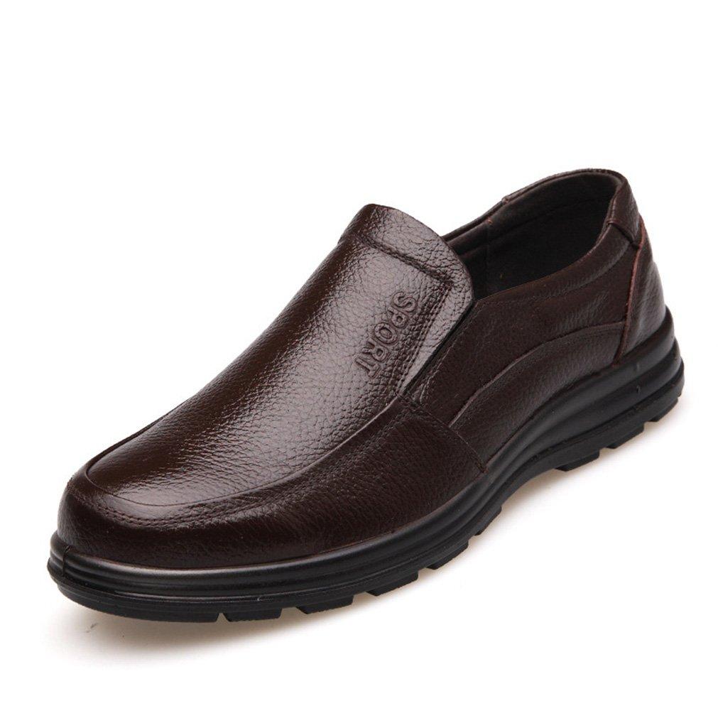 Feidaeu - Brogue Hombre 44 EU|Braun,Slipper Zapatos de moda en línea Obtenga el mejor descuento de venta caliente-Descuento más grande
