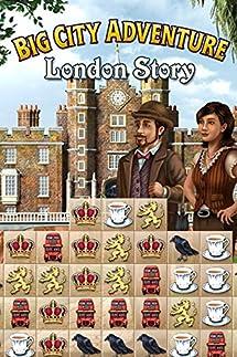 Big city adventure: london classic game download at logler. Com.