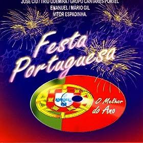 Amazon.com: Festa Portuguesa: Various Artists: MP3 Downloads