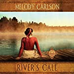River's Call: The Inn at Shining Waters Series, Book 2 | Melody Carlson