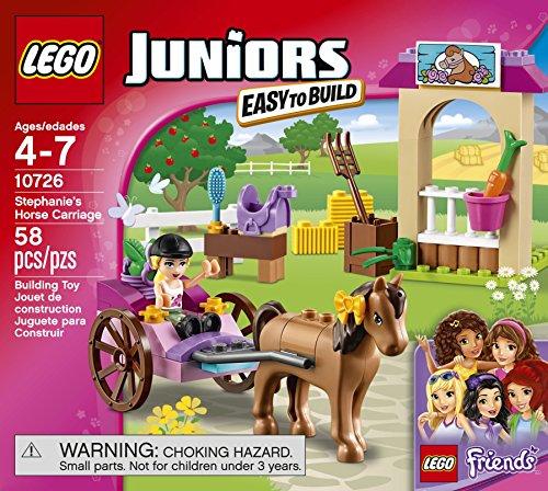 Buy lego friends horse vet trailer