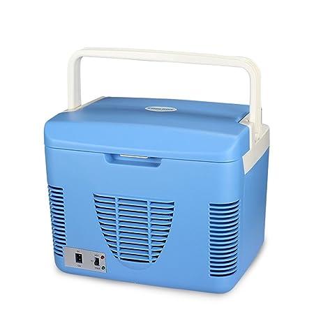 Shopping- 10 litros de mini coche de refrigerador del refrigerador ...