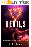 The Brotherhood (Devils): Book Two