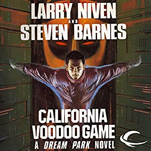 The California Voodoo Game Audiobook