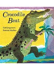 Crocodile Beat Board Book