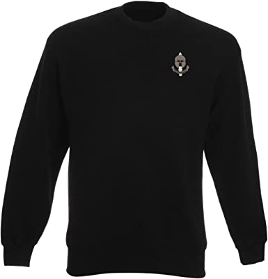 Army Special Reconaisance SRR Licensed Embroidered T-Shirt