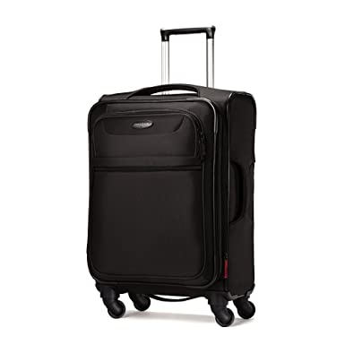 Amazon.com | Samsonite Lift Spinner 21 Inch Expandable Wheeled ...