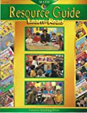 Math Resource Guide, Linda Benton and Gwen Botka, 1574711466