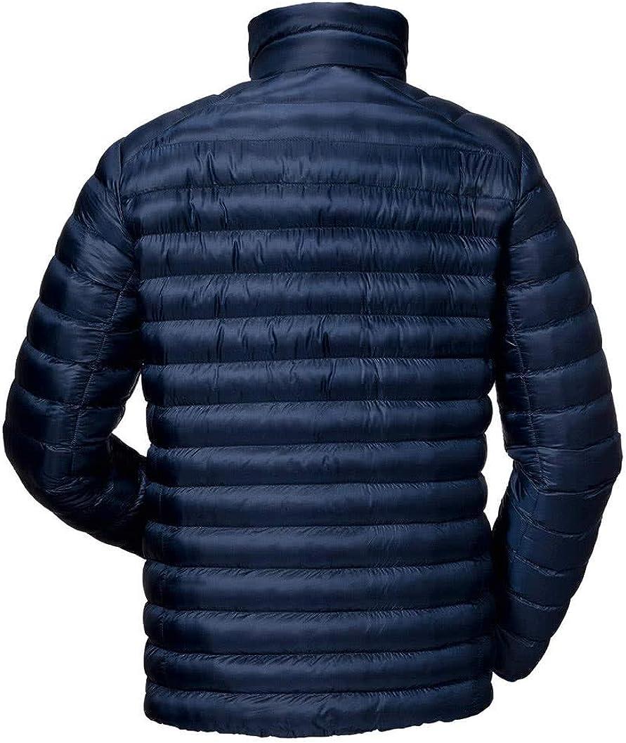 Sch/öffel Thermo Jacket Annapolis1 Leichte und Warme Steppejacke Daunenjacke f/ür Damen Daunen-// Thermojacken Wasserabweisend und Winddicht Durch Pertex Quantum