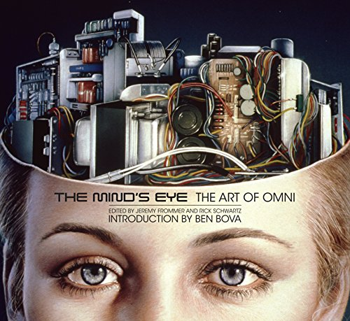 The Mind's Eye: The Art of Omni