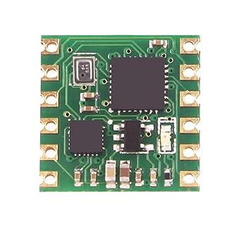 AHRS Calman Magnetic Filter Sensor 9 Axis Navigation Module BNO-055 Compass 3-5V