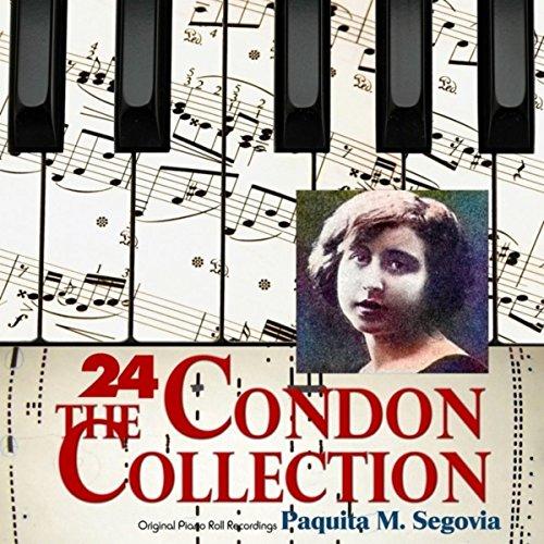 The Condon Collection, Vol. 24: Original Piano Roll Recordings