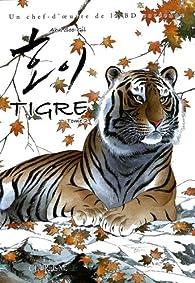 Tigre, tome 2 par Soo-Gil Ahn