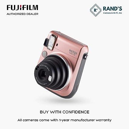 Rand's Camera Instax Mini 70 - Gold product image 4