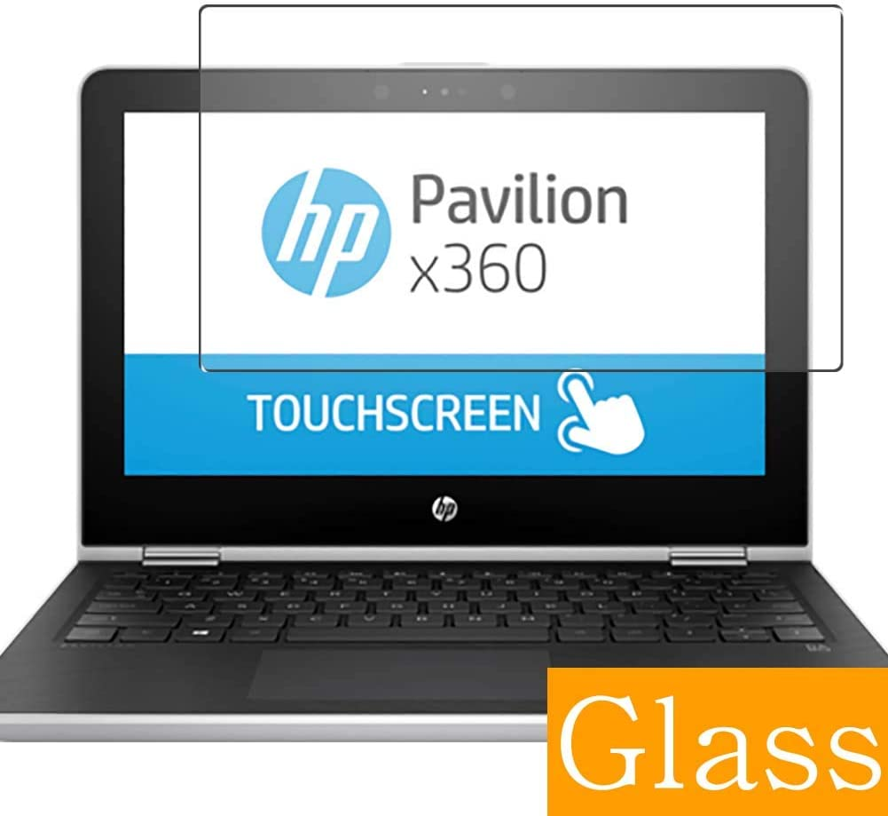 Synvy Tempered Glass Screen Protector for HP Pavilion x360 11m-ad000 / ad013dx 11.6