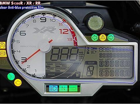 Paint protection foil black BMW S 1000 R// RR// XR