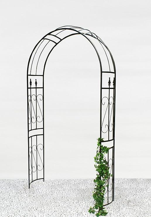 Arco Diana portería # 12812 pérgola, Rose, ayuda de escalada ...