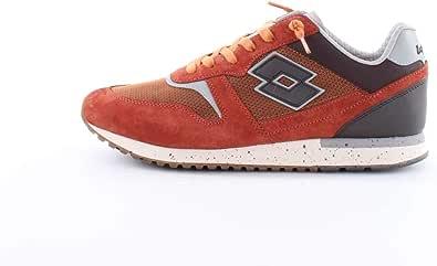 Lotto Leggenda T7399-TOKYO-GINZA Sneakers Hombre