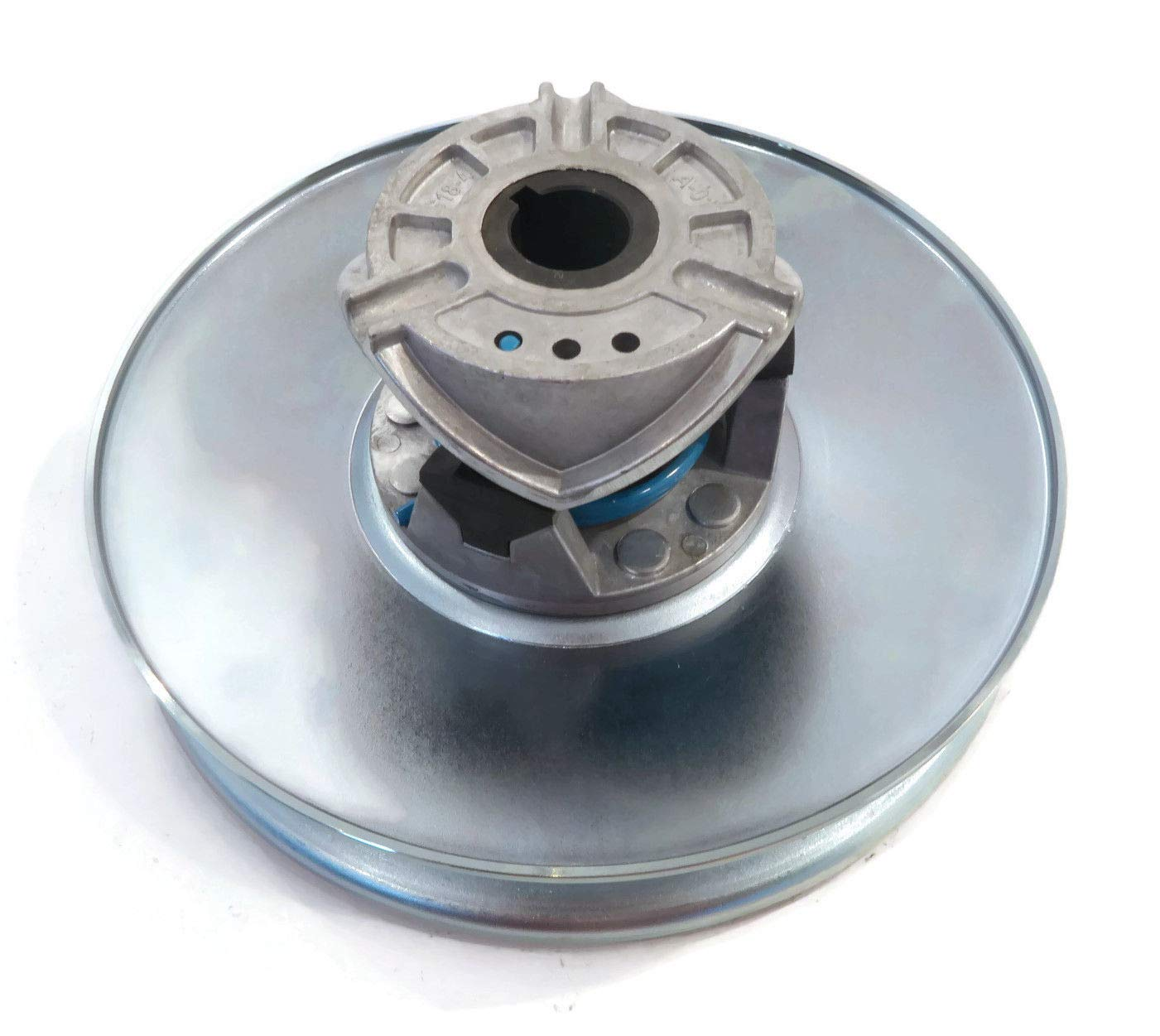 The ROP Shop New Gas Driven Clutch fits Club Car 1984-1996 DS Carryall Turf 1, 2, 6 Salsbury
