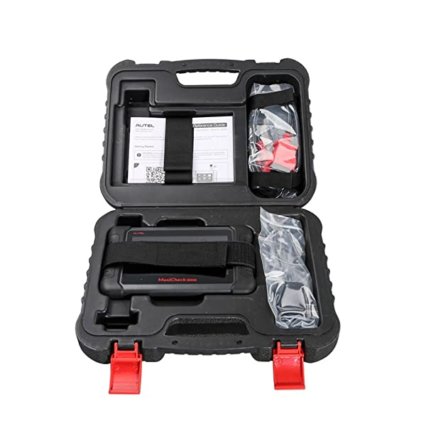 Autel MaxiDiag MD808 is one of the best diagnostic scanner that can effectively support the IMMO functions in most models