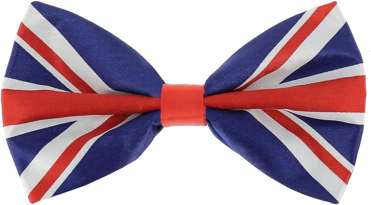 Pajarita Bandera Union Jack - Bandera Inglesa - Bandera de ...
