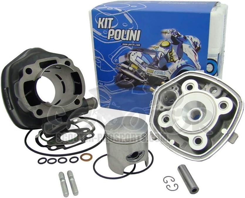 Zylinderkit Polini 50ccm Minarelli Lc Auto