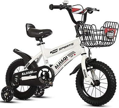 AI-QX Bikes - Bicicleta Infantil 12-18
