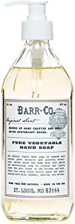 product image for Barr Co Original Scent Liquid Hand Soap 16 Ounces