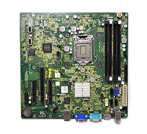 ne OEM PowerEdge T110-II TRPM ESG Motherboard V3 Quad-Core 411C25000023 Main System Board LGA-1155 Socket DDR3x4 Slots T110 II Tower W6TWP 1XXXJ 2TW3W 72J5G 5RF4D 15TH9 ()