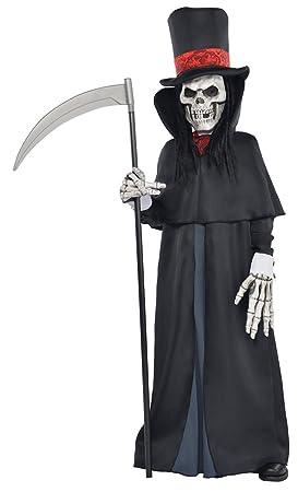 Amscan - 844226-55 - Traje de Halloween - Hombre - Reaper ...