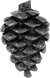 product image for Jim Clift Design Pine Cone Lapel Pin