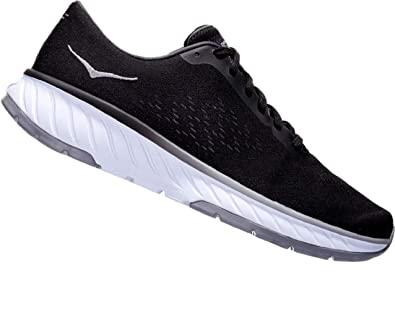 aed08818e7d0c Amazon.com   Hoka Womens Cavu 2 Black/White 7   Running