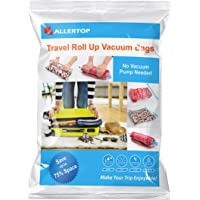 10-Pack AllerTop Travel Space Saver Bags