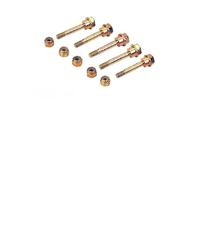 (5pk) Original 532192090 Husqvarna Shear Pins Compatible With Craftsman 192090