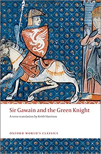 Sir Gawain and the Green Knight (9 versions) full version