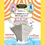 Three-Ring Rascals, Books 3-4: The Circus Goes to Sea; Pop Goes the Circus! | Kate Klise,M. Sarah Klise (contributor)