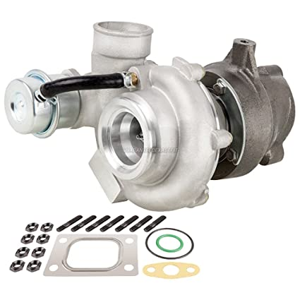 New Turbo Kit With Turbocharger Gaskets For Saab 9-3 9-5 2.0L