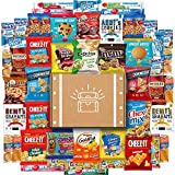 Cookies, Chips & Candies Ultimate Snacks Care
