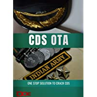 CDS (OTA) : Combined Defence Services Entrance Examination