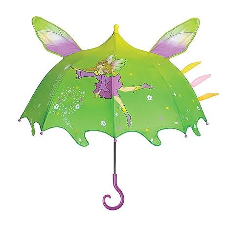 Kidorable Woodland Fairy Kids Umbrella