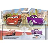 """Disney Infinity - Playset """"Cars"""" (alle Systeme)"""