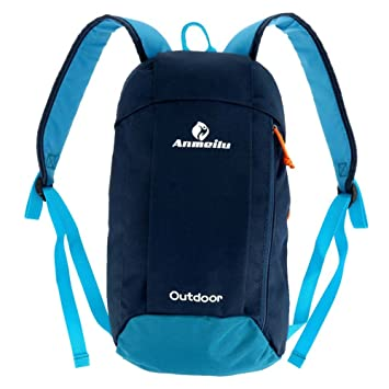 4a43548d570e Amazon.com : NarutoSak 10L Travel Backpack Outdoor Sports Camping ...