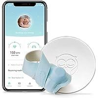 Owlet Smart Sock 2 Baby Monitor, Blue