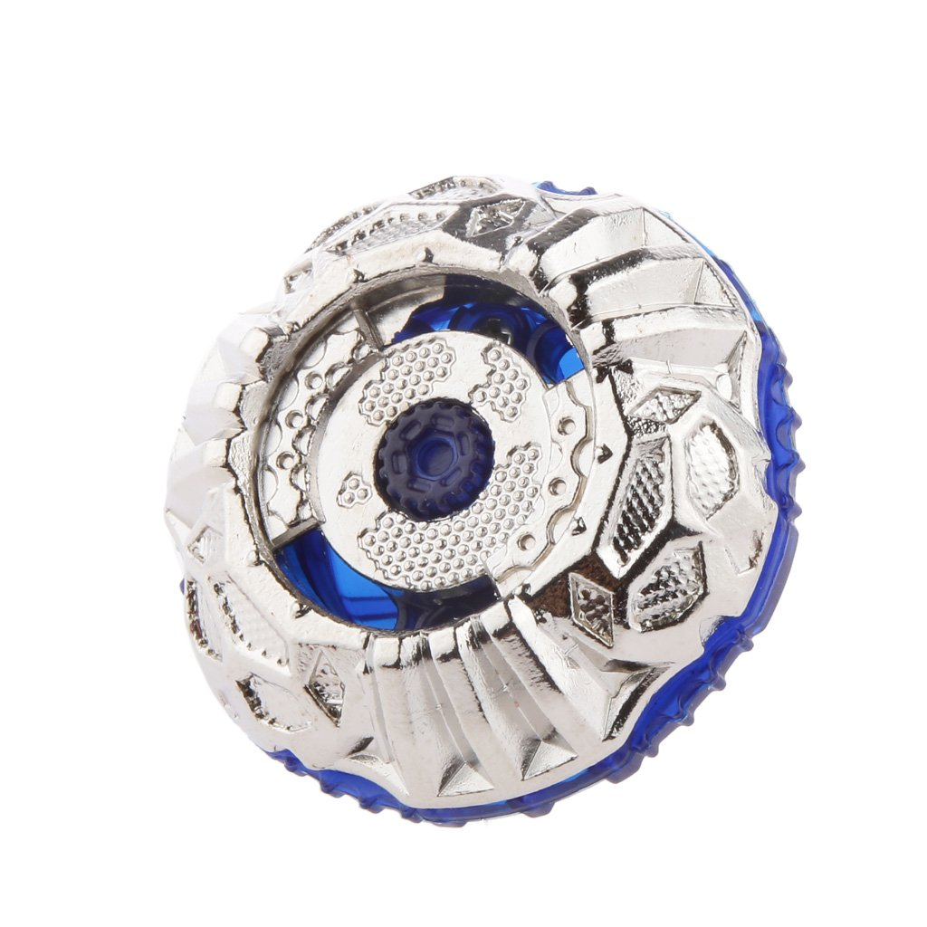 Fusion Beyblade Master Metal BB120 w/ Launcher Generic