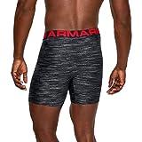 "Under Armour Men's Tech 6"" Printed Boxerjock Boxer"